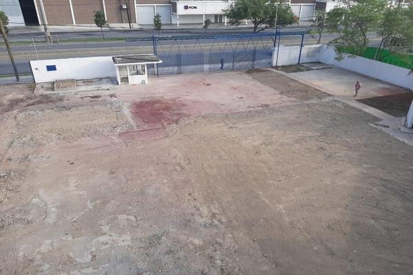 Foto de terreno comercial en renta en  , ciudad universitaria, san nicolás de los garza, nuevo león, 16896332 No. 08