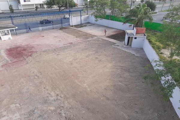 Foto de terreno comercial en renta en  , ciudad universitaria, san nicolás de los garza, nuevo león, 16896332 No. 09