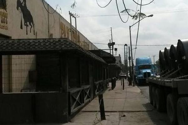 Foto de terreno habitacional en venta en  , ciudad universitaria, san nicolás de los garza, nuevo león, 7916128 No. 01