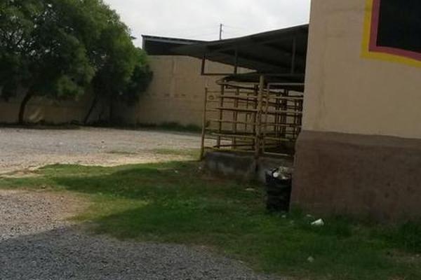 Foto de terreno habitacional en venta en  , ciudad universitaria, san nicolás de los garza, nuevo león, 7916128 No. 04
