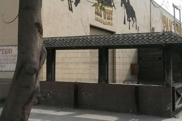 Foto de terreno habitacional en venta en  , ciudad universitaria, san nicolás de los garza, nuevo león, 7916128 No. 07