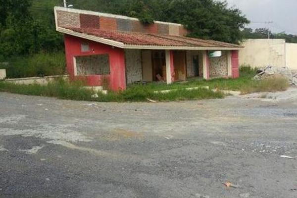 Foto de terreno habitacional en venta en  , ciudad universitaria, san nicolás de los garza, nuevo león, 7916128 No. 09
