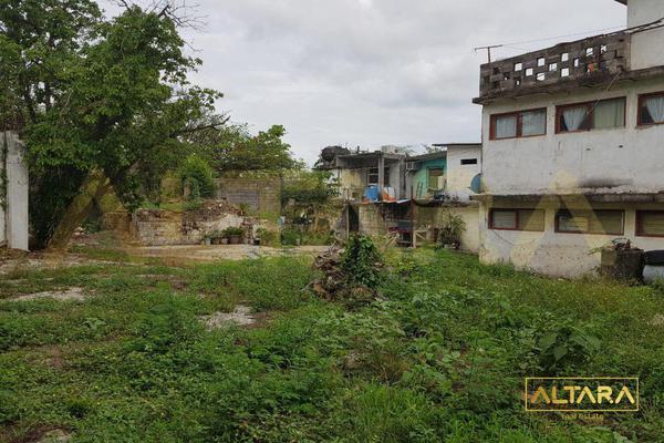 Foto de terreno habitacional en venta en  , ciudad valles centro, ciudad valles, san luis potosí, 0 No. 02
