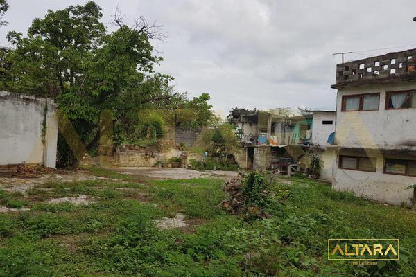 Foto de terreno habitacional en venta en  , ciudad valles centro, ciudad valles, san luis potosí, 0 No. 04