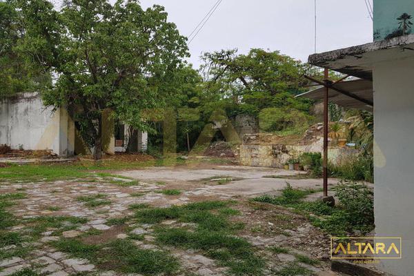 Foto de terreno habitacional en venta en  , ciudad valles centro, ciudad valles, san luis potosí, 0 No. 05