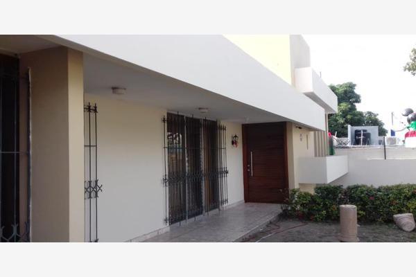 Foto de casa en venta en ciudades hermanas 213, guadalupe, culiacán, sinaloa, 12207627 No. 05