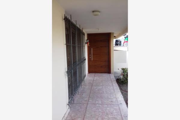Foto de casa en venta en ciudades hermanas 213, guadalupe, culiacán, sinaloa, 12207627 No. 07