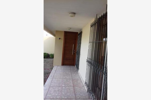 Foto de casa en venta en ciudades hermanas 213, guadalupe, culiacán, sinaloa, 12207627 No. 08