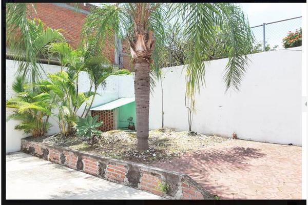 Foto de local en renta en  , civac, jiutepec, morelos, 5979764 No. 24