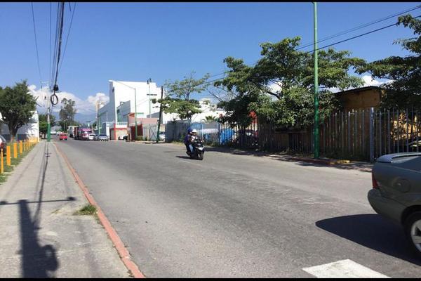 Foto de nave industrial en renta en  , civac, jiutepec, morelos, 7962600 No. 02