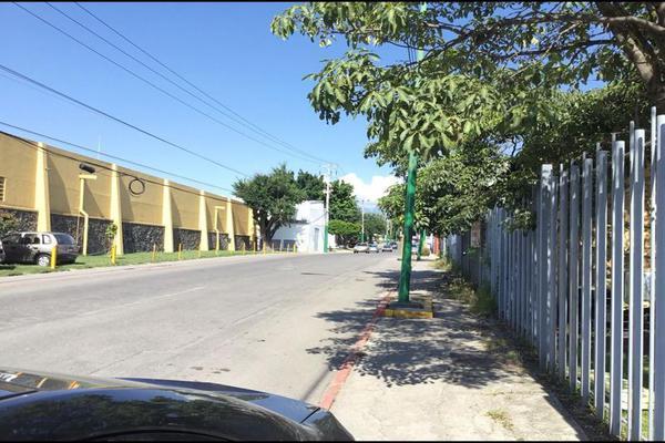 Foto de nave industrial en renta en  , civac, jiutepec, morelos, 7962600 No. 03