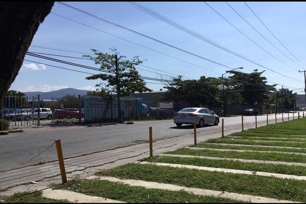 Foto de nave industrial en renta en  , civac, jiutepec, morelos, 7962600 No. 04
