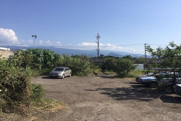 Foto de nave industrial en renta en  , civac, jiutepec, morelos, 7962600 No. 06