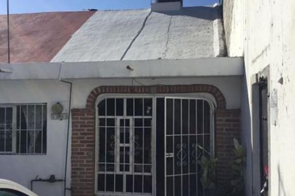 Foto de casa en venta en  , civac, jiutepec, morelos, 7962710 No. 01