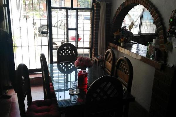 Foto de casa en venta en  , civac, jiutepec, morelos, 7962710 No. 05