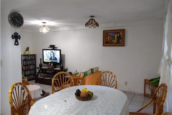 Foto de casa en venta en  , civac, jiutepec, morelos, 9924157 No. 02
