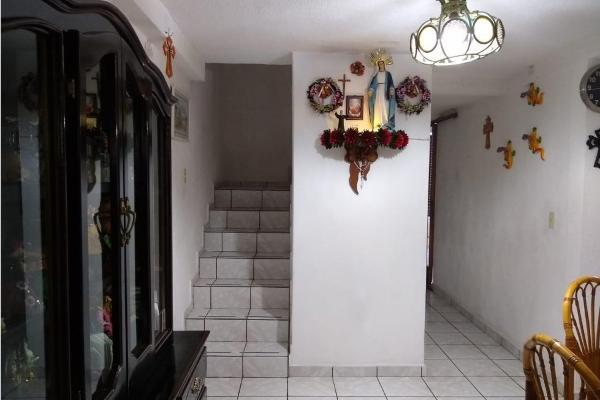 Foto de casa en venta en  , civac, jiutepec, morelos, 9924157 No. 03