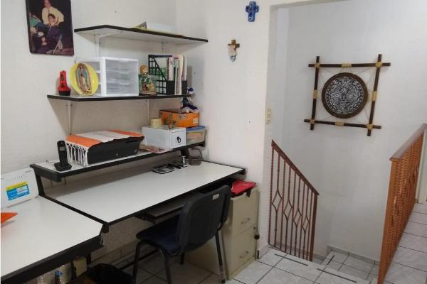 Foto de casa en venta en  , civac, jiutepec, morelos, 9924157 No. 05