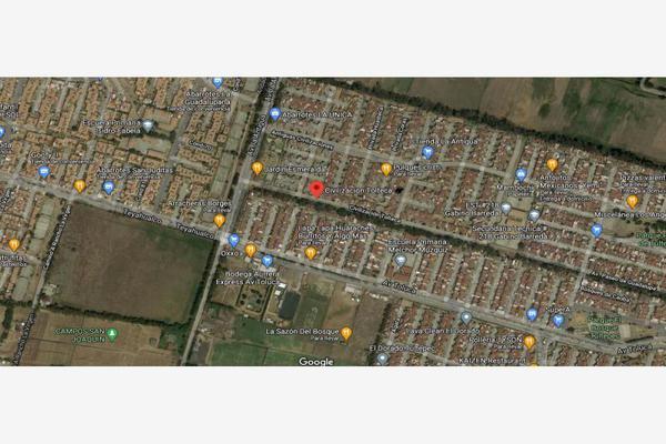 Foto de casa en venta en civilización tolteca 0, antigua, tultepec, méxico, 17859072 No. 02
