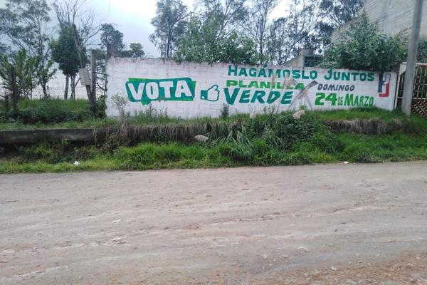 Foto de terreno habitacional en venta en clarines s/n , loma del río, nicolás romero, méxico, 8323853 No. 05