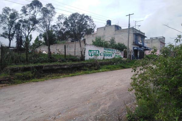 Foto de terreno habitacional en venta en clarines s/n , loma del río, nicolás romero, méxico, 8323853 No. 10