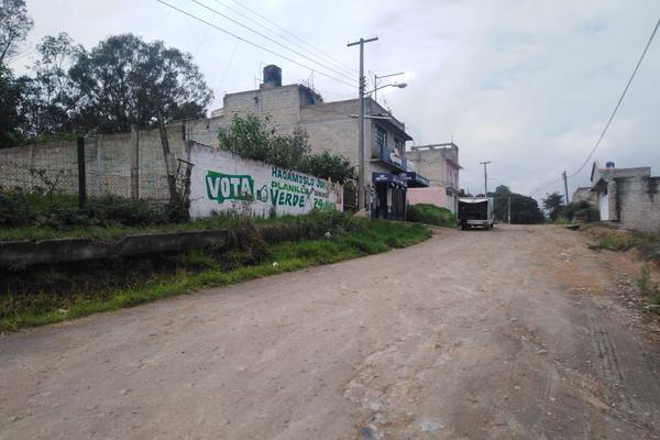 Foto de terreno habitacional en venta en clarines s/n , loma del río, nicolás romero, méxico, 8323853 No. 11