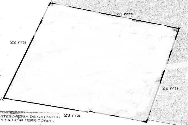 Foto de terreno habitacional en venta en claudio arciniega , mixcoac, benito juárez, df / cdmx, 8135551 No. 01