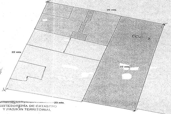 Foto de terreno habitacional en venta en claudio arciniega , mixcoac, benito juárez, df / cdmx, 8135551 No. 02