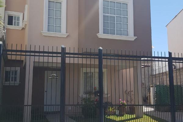 Foto de casa en venta en claustro de los dominicos , los claustros universidad, chihuahua, chihuahua, 0 No. 01