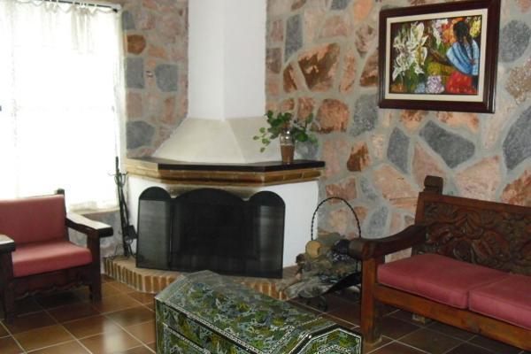Foto de casa en venta en claustro de san miguel , los cactus, tequisquiapan, querétaro, 5450093 No. 01