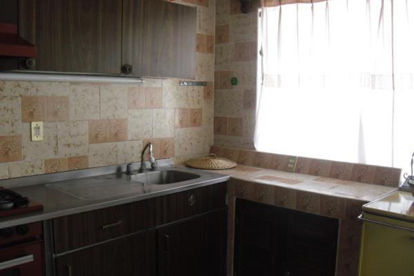 Foto de casa en venta en claustro de san miguel , los cactus, tequisquiapan, querétaro, 5450093 No. 15