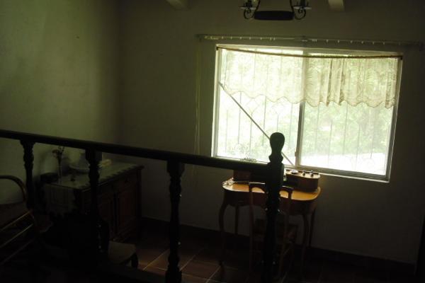 Foto de casa en venta en claustro de san miguel , los cactus, tequisquiapan, querétaro, 5450093 No. 22