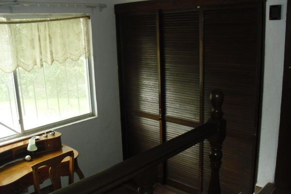 Foto de casa en venta en claustro de san miguel , los cactus, tequisquiapan, querétaro, 5450093 No. 23