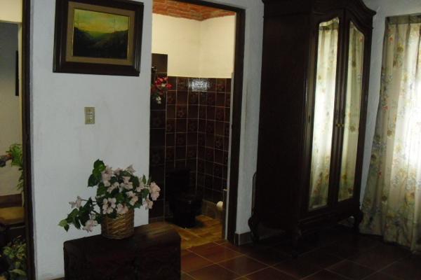 Foto de casa en venta en claustro de san miguel , los cactus, tequisquiapan, querétaro, 5450093 No. 24