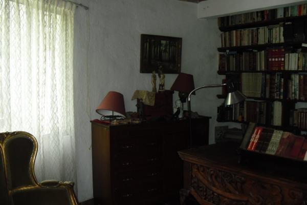 Foto de casa en venta en claustro de san miguel , los cactus, tequisquiapan, querétaro, 5450093 No. 32