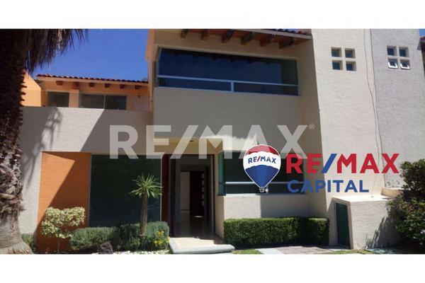 Foto de casa en condominio en venta en claustros de las misiones , claustros de las misiones, querétaro, querétaro, 8266905 No. 01