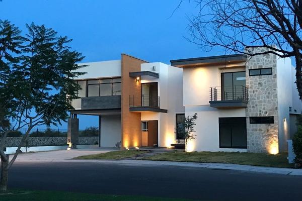 Foto de casa en venta en  , el campanario, querétaro, querétaro, 5882522 No. 04