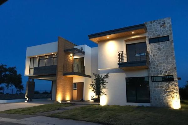Foto de casa en venta en  , el campanario, querétaro, querétaro, 5882522 No. 05