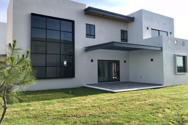 Foto de casa en venta en  , el campanario, querétaro, querétaro, 5882522 No. 07