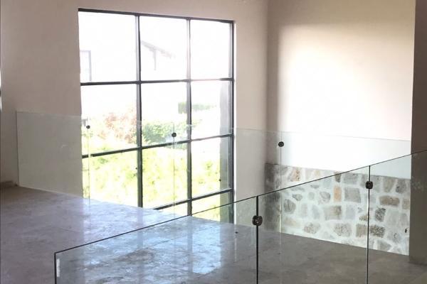 Foto de casa en venta en  , el campanario, querétaro, querétaro, 5882522 No. 12