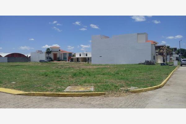 Foto de terreno habitacional en venta en clavel 1, el country, centro, tabasco, 5623012 No. 01