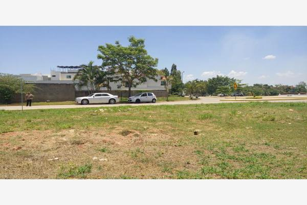 Foto de terreno habitacional en venta en clavel 1, el country, centro, tabasco, 5623012 No. 02