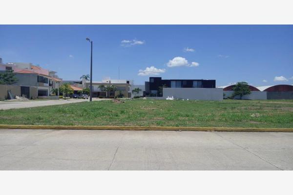 Foto de terreno habitacional en venta en clavel 1, el country, centro, tabasco, 5623012 No. 03