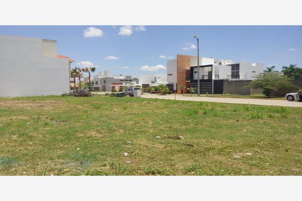 Foto de terreno habitacional en venta en clavel 1, el country, centro, tabasco, 5623012 No. 05