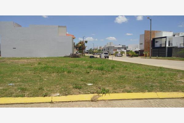 Foto de terreno habitacional en venta en clavel 1, el country, centro, tabasco, 5623012 No. 06