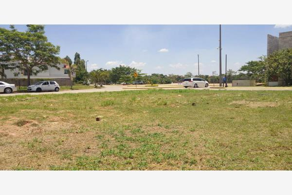 Foto de terreno habitacional en venta en clavel 1, el country, centro, tabasco, 5623012 No. 07