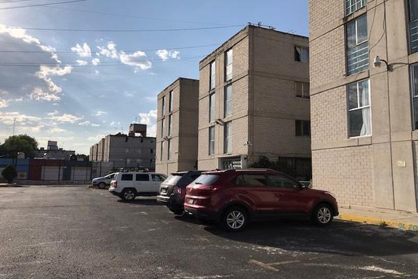 Foto de departamento en renta en clavel , la noria, xochimilco, df / cdmx, 9527036 No. 01