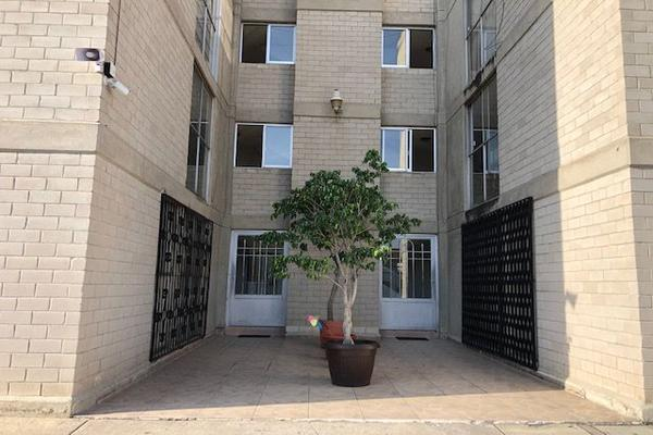 Foto de departamento en renta en clavel , la noria, xochimilco, df / cdmx, 9527036 No. 02