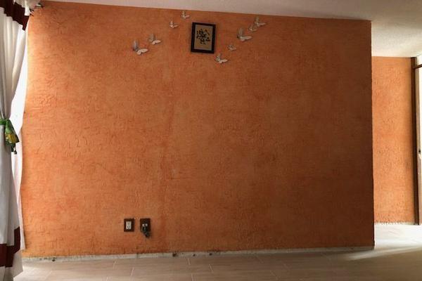 Foto de departamento en renta en clavel , la noria, xochimilco, df / cdmx, 9527036 No. 03