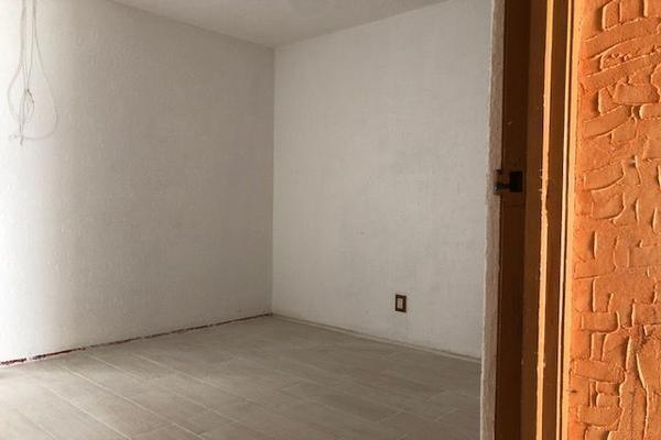 Foto de departamento en renta en clavel , la noria, xochimilco, df / cdmx, 9527036 No. 04